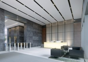 4-5 Harcourt Road Office Redevelopment