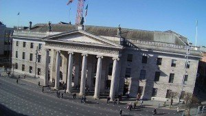 Live stream from Belvedere College Sleepout 2014