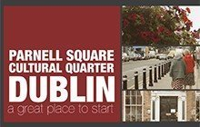Parnell Square Cultural & Technical Quarter