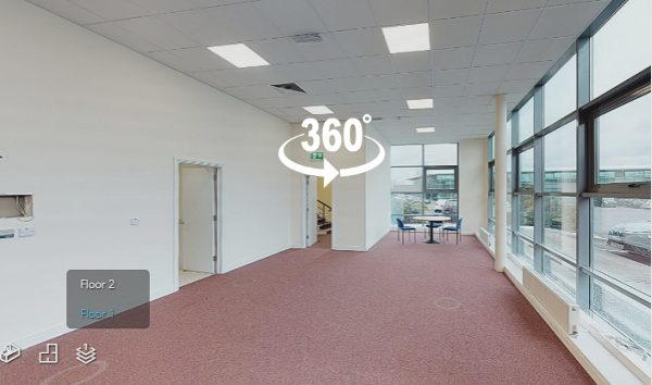 360 Virtual Tour for Construction Projects – Newsletter April 2019